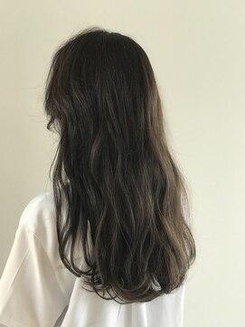 ヘアーアンドエステティック ヴェリス(hair&esthetic Velis)【Velis】ダークアッシュ