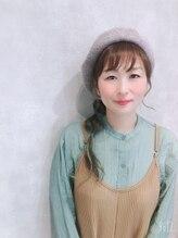 グロウ(GLOW produce by Ange)東中 恵美