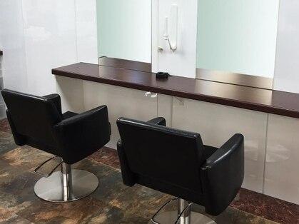 瑠璃美容室の写真