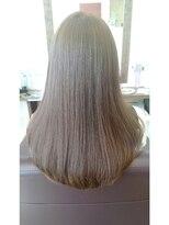 ヘアーデザインニア(Hair Design NiA)キューティクルcare☆トリートメント
