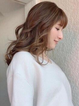 プライベートサロン オズヘアー(private salon OZhair)の写真/《髪質に合わせて選べるトリートメント》COTAプレミークトリートメントで変わるよろこびをアナタの髪に―*