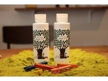 パームスタイ(palms.tie)の雰囲気(【2】新商品 dew tie organic shampoo palmsオリジナル3300円)