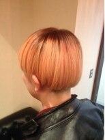 ヘアーリゾート ラヴィニール 新宿東口店(Hair Resort L´avenir)マッシュ2ブロック  【Lavenir新宿】