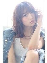 ☆Zina☆グラマラスグレージュミディ2