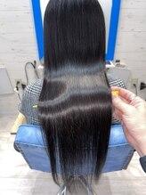 スローライフヘアーデザインアンドスパラウンジ(Slow life Hair design spa lounge)LAケラチントリートメント ケラコラ KERACOLLA