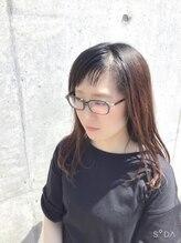 アルファ 堺東本店(ALPHA)安西 由衣