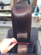 カラーズ ヘアコントロール(COLORS hair control)
