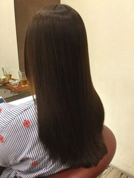 ハルール(Haru Ru)の写真/【N.シリーズ導入】忙しい大人女性のメンテナンスにおすすめ。再現性実現の為のケアメニューを提案