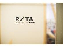 リタ バイ スロウ フロウ(RITA.by slow flow)