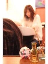 ヘアーアンドリラックス アリガト Hair&Relax Arigato