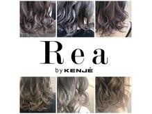 レアバイケンジ(Rea by KENJE)