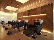 イマジン 経堂(IMAJINE)の雰囲気(こだわりのヘッドスパスペースで、最高の空間をご堪能ください。)
