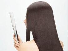 モッズヘア柏(mod's hair kashiwa)の雰囲気(あの話題のヘアアイロン「Refa」なら自宅でもプロ仕上がり【柏】)