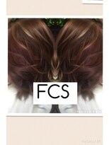 エフシーエス(FCS)FCSプレゼン。外国人風夏スタイル
