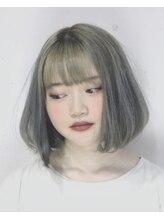 フリーダムデザイン(FreeDoM Design hair&nail)トラディショナルボブ【代々木上原、渋谷】