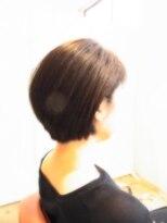 モルトン ヘアーデザイン(Molton. Hair Design)ショートBOB☆