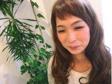 ユノン ヘアーアンドキッズスペース(unow hair&kid's space)の雰囲気(今だけカット+カラー+トリートメント(ホームケア付き)¥7900☆)