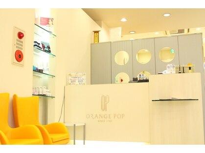 オレンジポップ 葛西店の写真