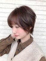 ヘアードットツミキ(HAIR.TSUMIKI)リフレッシングスタイル