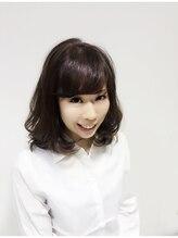 ヘアメイク ケイ(hair make KEI)カジュアルヘア