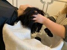 アイディー ヘアアンドメイク フォー アロマ 本店(i D Hair&make for Aroma)