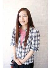 オアシスオーガニックビューティーサロン(oasis organic beauty salon)楠田 真理子