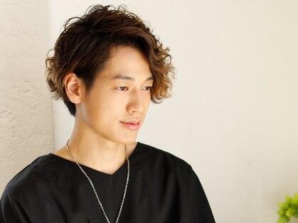アース 土浦店(HAIR&MAKE EARTH)の写真