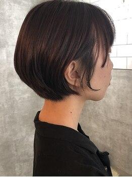 ループス 北山田店(Loops)の写真/【北山田】髪・頭皮にお悩みを抱える大人女性のための髪質改善美髪サロン