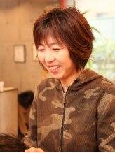 ワグヘアー(WAG Hair)水間 啓子
