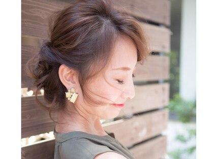 シエスタヘアープラス(Siesta hair plus)の写真