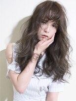 MY hair design 2016 summer イメージ by三角祐太