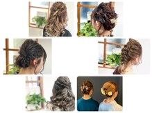 クラスィービィーヘアーメイク(Hair Make)