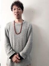 ヘアーサロン ビオナス(hair salon vionas)上田 正輝