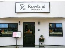 ローランド 黒髪店(Rowland)の雰囲気(#Rowlandから待望の2号店がOPEN【中央区/北区/髪質改善】)