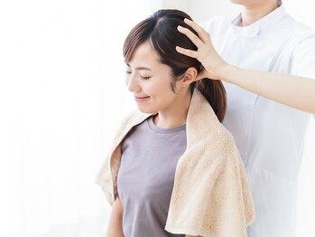 オーガニック ダイエー鴨居店(Organic)の写真/【髪質改善が叶う!大人のツヤ髪】3種類のコラーゲンが髪と頭皮に潤いを補給!なめらか美髪が叶う◎