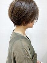 モリオフロムロンドン成増3号店【morio成増/ムラマツ】大人かわいい ココアブラウン