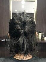 髪の美院 シャルマン ビューティー クリニック(Charmant Beauty Clinic)メンズミディアム