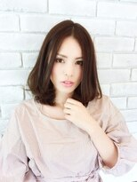 ヘアーアンドリラックス スウィート(Hair&Relax SWEET)クールカール3/SWEET/上村知美