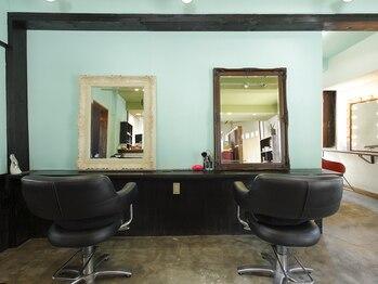 ヘアーアンドリラックス パーラー(hair&relax parlor)の写真/美容師歴16年のキャリアを活かして作る美しいフォルム☆再現性とデザイン性を兼ね備えた万能ヘアに!