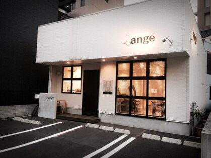 アンジェ(ange)の写真