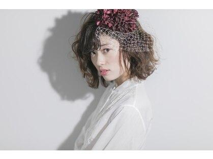 インパクト ヘアー(IMPACT hair)の写真