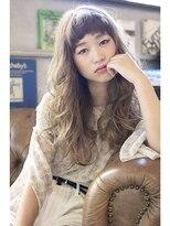 ロジッタ ROJITHAROJITHA☆BROOkLYNガール/ウェーブロング TEL03-6427-3460