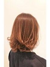 リアン ヘアーデザインスタジオ 横須賀店(Lien hair design studio)グラデーション