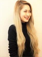 バティック ヘア 川崎店(Batik Hair)yukko