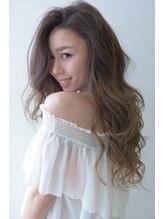 アーチフォーヘアー 梅田店(a-rch for hair)プルエクステで大変身♪