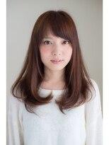 ソース ヘア アトリエ(Source hair atelier)【Source】プラチナピンクセミディ