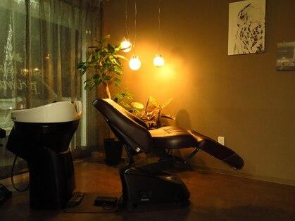 サロンドリールプリマ(Salon de RIRE prima)の写真
