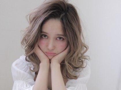 ヘアデザイン ラポール 茨木店(hair design Rapport)の写真