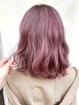 エイミーバイアフロート(amie by afloat)鮮度◎◎ feminine pink