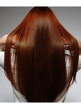 ☆全国のサロンでも限られた店舗しか導入できないこだわりの髪質改善トリートメントを常に研究してます☆